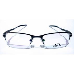0381407dc7890 Oculos Titanio Masculino - Óculos Cinza escuro no Mercado Livre Brasil