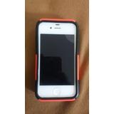 Iphone 4s Como Nuevo At&t Sin Liberar Entrego Rsim