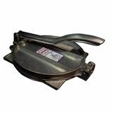 Bh 28100 Tortilladora (prensa) Aluminio 18.5 Cms