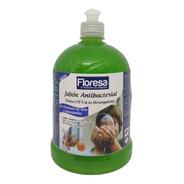Jabon Liquido Manos Antibacterial - Ml A - mL a $3