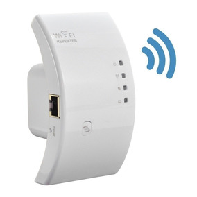 Wifi Repeater N - Repetidor Amplificador Wireless