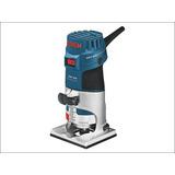 Fresadora De Cantos 600w 33000rpm Gkf 600 Bosch