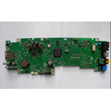 Placa Mother For Hp Officejet Pro 8500a Cm756-60003