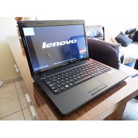 Notebook Lenovo G475 Amd Radeon 4gb 500gb Bluetooth Win10