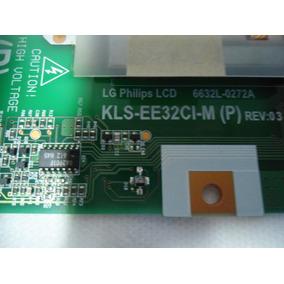 Inverter Philips 32pf5320 32pf5321, 6632l0272a