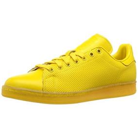 adidas stan smith amarillas