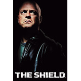 Dvd Serie The Shield Dublada(1ªa7ª)temps Frete Gratis