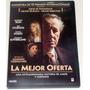 La Mejor Oferta Giuseppe Tornatore Dvd Argentino