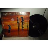 Lp Vinil Izzy Stradlin - Guns N´roses - 1992