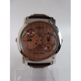 Reloj Marca Akribos (nuevo) (inv 578)