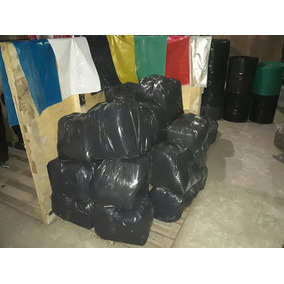 Bolsas De Residuos Y Consorcio Confeccionado O En Bobinas