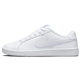 Zapatillas Nike Court Royale Blanco Mujer