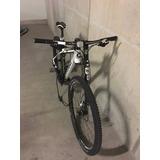 Bicicleta De Montaña Cannondale Lefty Carbono Rin 29