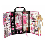 Armario Barbie Fashion (closet Barbie)