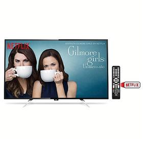 Tv Led Aoc 55 4k Ultra Hd Smart Tv Le55u7970