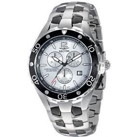 97b2b58d95c Relógio Sector Adv 2500 Cronógrafo - Relógios no Mercado Livre Brasil