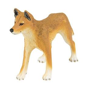 Safari Ltd. Dingo - Mano Realista Pintado De Juguete Figuras