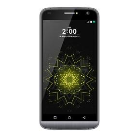 Celular Tech4u Cosmos Smarphone Android Camara 8mp Gris