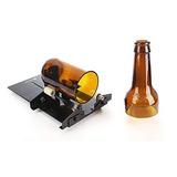 Máquina De Corte De Botellas,cortadora De Botellas De Vidri