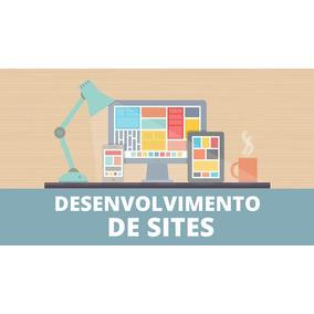 Desenvolvimento De Site Responsivo