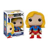 Funko Pop Comics Superman Super Girl Funko