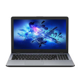 Portátil Asus X542ur-gq438 Intel I5 8gen 8gb 1tb Nvidia 930m