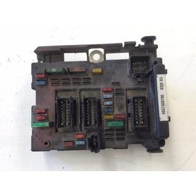 Modulo Bsm B3 Caja Fusibles Peugeot 206 207 1.6 Lts