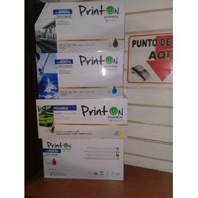 Toner 6000a Serie 60003a Printon