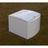 Caja Para Moto De Fibra De Vidrio