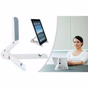 Suporte Tablet Ipad Dock Mesa Universal Mini Air Galaxy Tab
