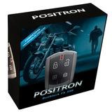Alarme Duoblock Titan 125/150 2014 Em Diante - Positron