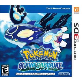 Pokemon Omega Sapphire