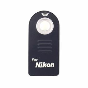 Disparador Ir Sem Fio Ml-l3 Para Câmeras Nikon