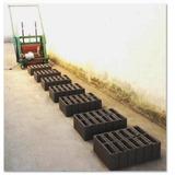 Maquina De Fabricar Bloco De Cimento C/ 03 Formas Barato