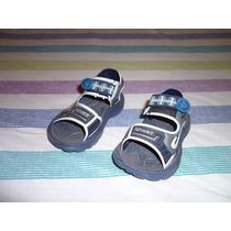Sandalias Para Bebe Caminante O Niño Con Abrojo