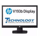Monitor Hp V193b 18.5 Pulgadas