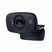 Webcam Camara Logitech C525 Hd 720p Microfono Pc Notebook