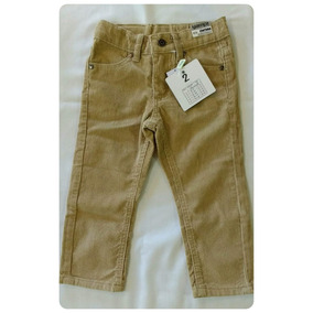 Pantalon Yamp Talle 2.