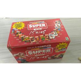 Box 6 Cdrom Para Pc Da Revista Superinteressante 15 Anos