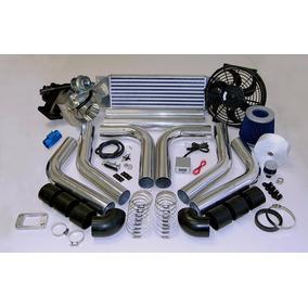 Kit Turbo Subaru Toyota Saturn & Smart 485hp Com Intercooler