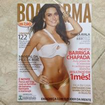 Revista Boa Forma 282 Ago2010 Thaila Ayala 122 Lingerie