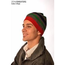 Gorro Tejido - Artículo Z14 - Somos Frabricantes