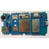 Placa Principal P/ Celular Lg Leon H326tv