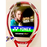 Raqueta Tenis Wawrinka Yonex Vcore 97