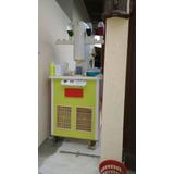 Maquina De Sorvete Yuki Em Perfeito Estado