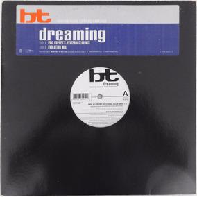 Disco Bt Dreaming Importado