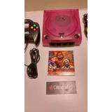 Sega Dreamcast Rarísimo