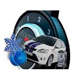 Kit Aprende Refrigeración Automotriz Aire Acondicionado A/c