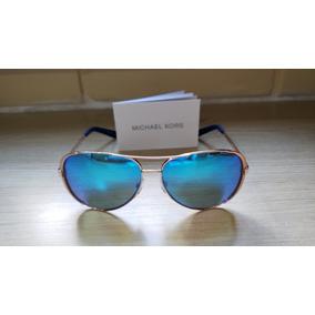 74f8725bee7ab Oculos Michael Kors Espelhado De Sol - Óculos no Mercado Livre Brasil
