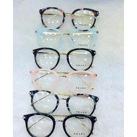Armação Óculos Grau Boccaccio Novo !!! - Óculos Azul marinho no ... b3a3ed1fbe